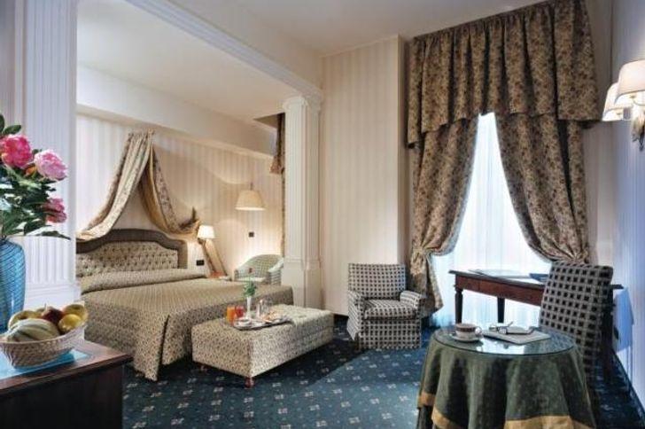 Best Western Hotel Genio foto 12