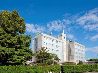 sale meeting e location eventi San Donà di Piave - Best Western Park Hotel Continental