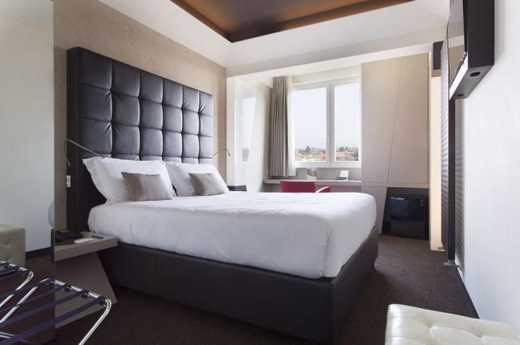 Best Western Hotel Continental foto 10