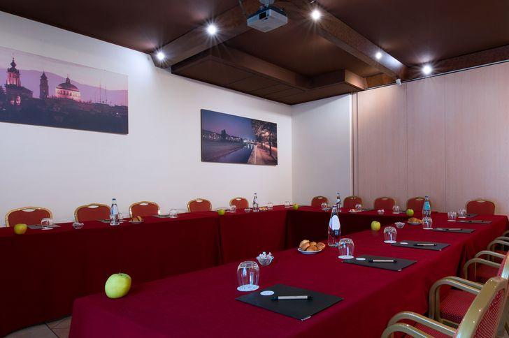 CDH Hotel Villa Ducale foto 8