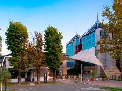 sale meeting e location eventi Parma - CDH Hotel Villa Ducale