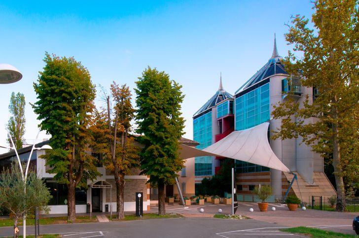 CDH Hotel Villa Ducale foto 1