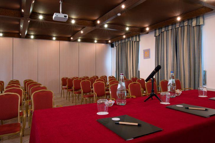 CDH Hotel Villa Ducale foto 5