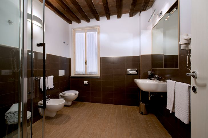 CDH Hotel Villa Ducale foto 13