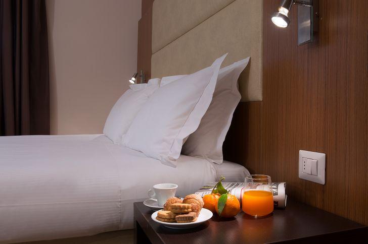 CDH Hotel Villa Ducale foto 11
