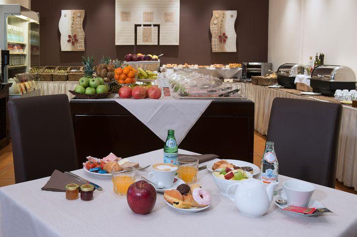 CDH Hotel Villa Ducale foto 14
