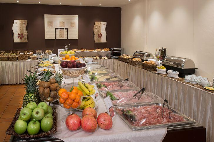 CDH Hotel Villa Ducale foto 15