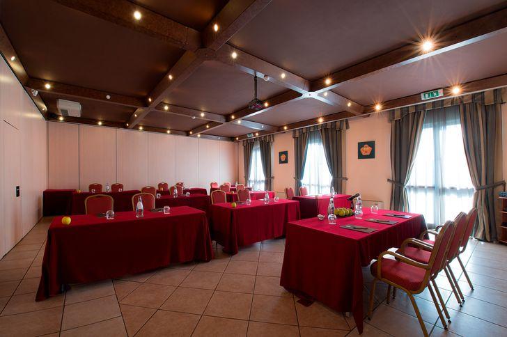 CDH Hotel Villa Ducale foto 6