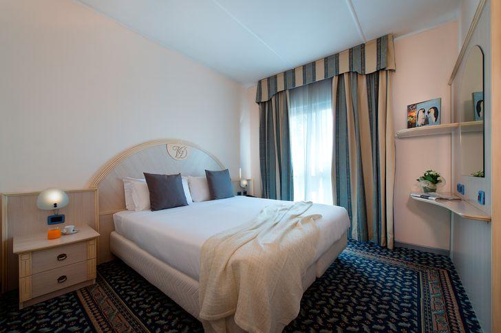 CDH Hotel Villa Ducale foto 9
