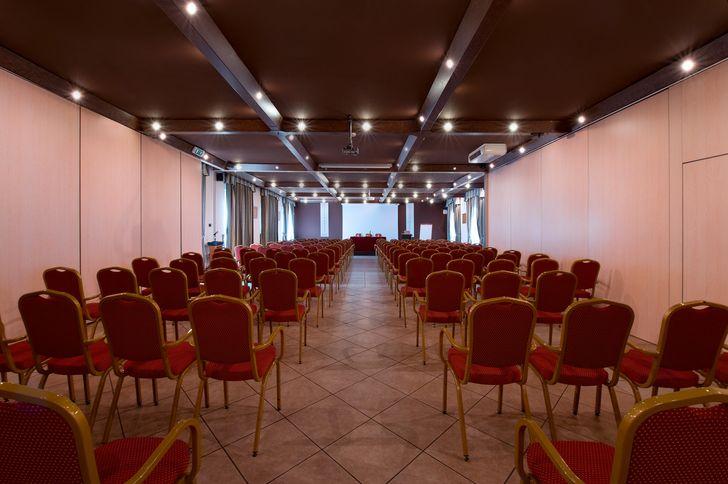 CDH Hotel Villa Ducale foto 3
