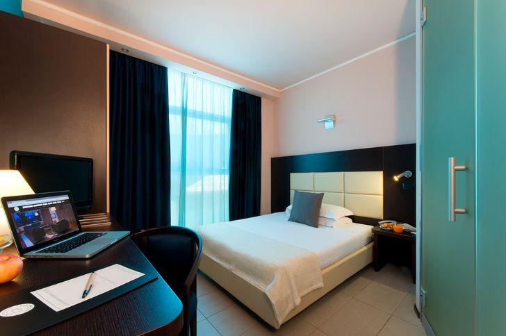 CDH Hotel Villa Ducale foto 12