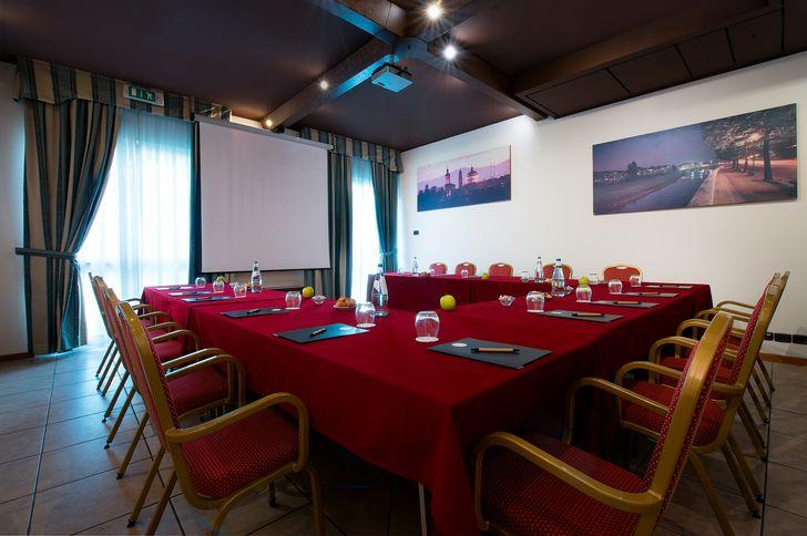 CDH Hotel Villa Ducale foto 7
