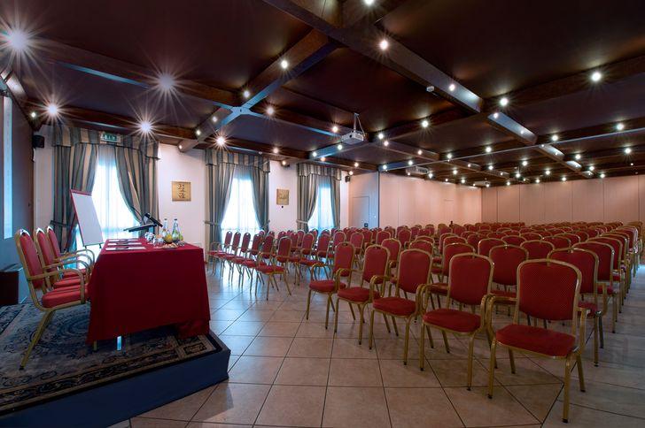 CDH Hotel Villa Ducale foto 4