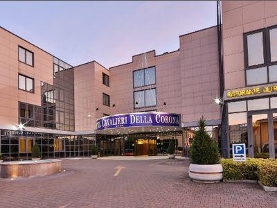 sale meeting e location eventi Cardano al Campo - Best Western Hotel Cavalieri della Corona Malpensa