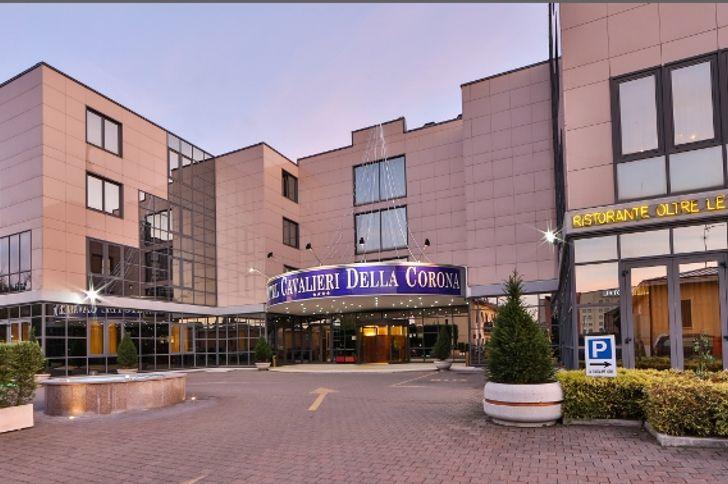 Best Western Hotel Cavalieri della Corona Malpensa foto 1