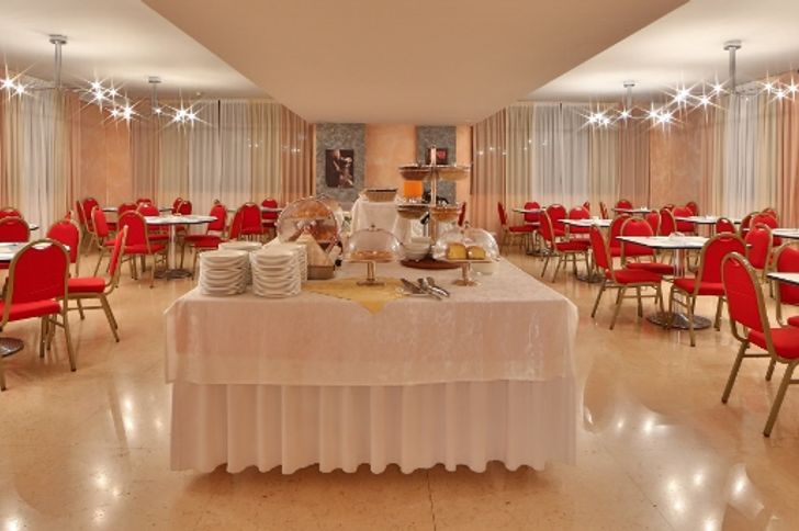 Best Western Hotel Cavalieri della Corona Malpensa foto 4