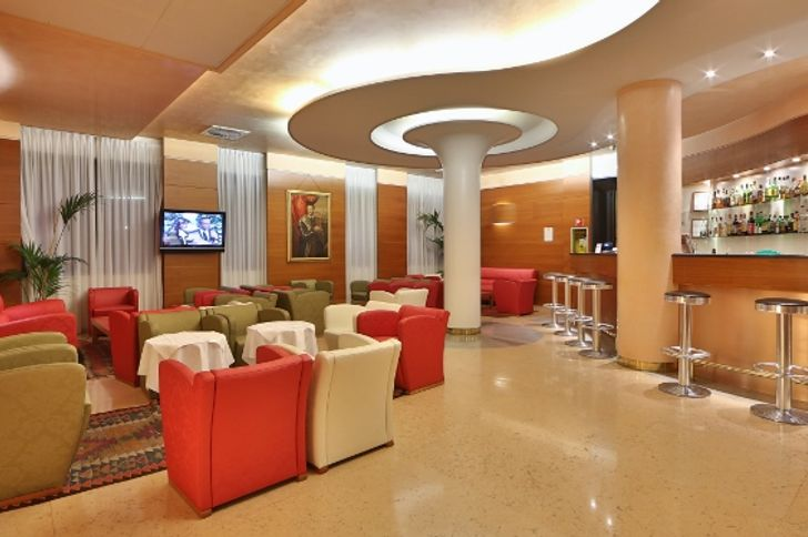 Best Western Hotel Cavalieri della Corona Malpensa foto 6