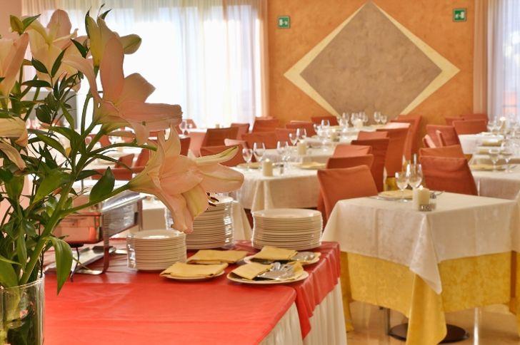 Best Western Hotel Cavalieri della Corona Malpensa foto 7