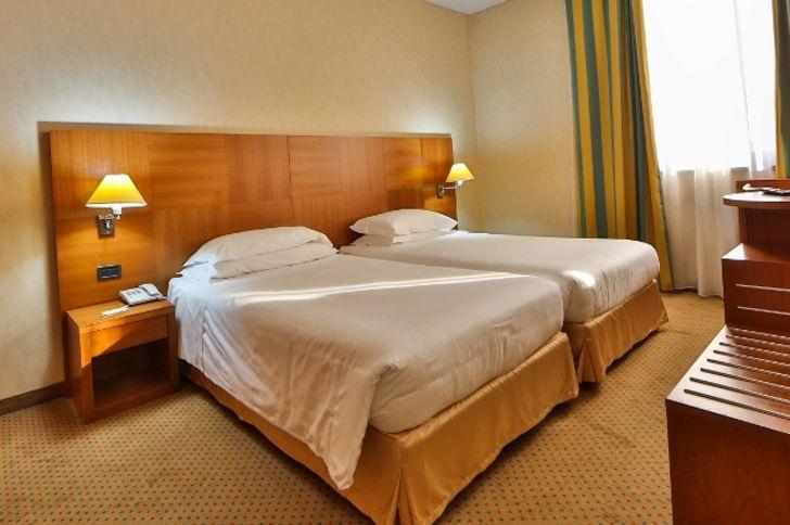 Best Western Hotel Cavalieri della Corona Malpensa foto 12
