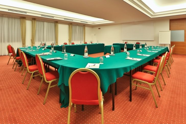 Best Western Hotel Cavalieri della Corona Malpensa foto 3