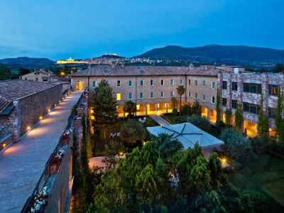 sale meeting e location eventi Assisi - Hotel Cenacolo Assisi