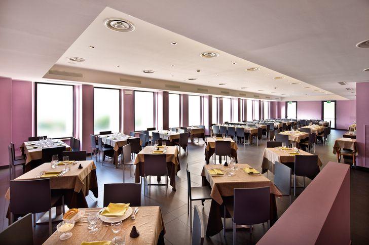 Hotel Cenacolo Assisi foto 25