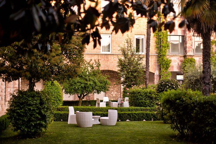 Hotel Cenacolo Assisi foto 5
