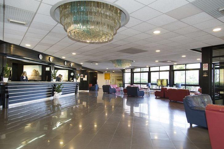Hotel San Paolo Palace foto 6