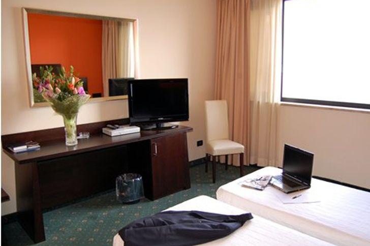 Hotel San Paolo Palace foto 5