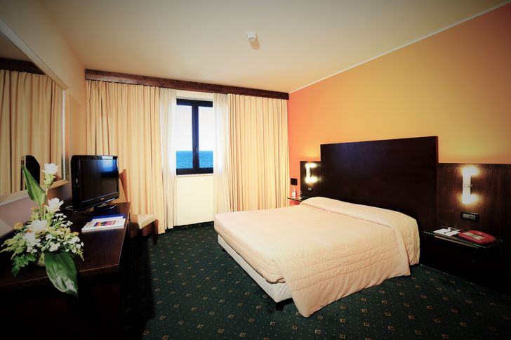 Hotel San Paolo Palace foto 9