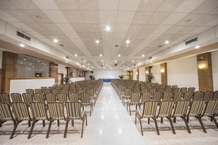 Hotel San Paolo Palace foto 15