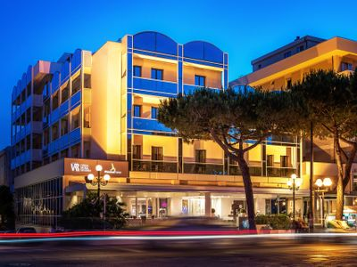 sale meeting e location eventi Rimini - Hotel Villa Rosa Riviera