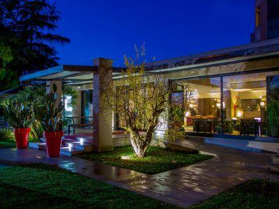sale meeting e location eventi Magliano Sabina - Park Hotel Sabina