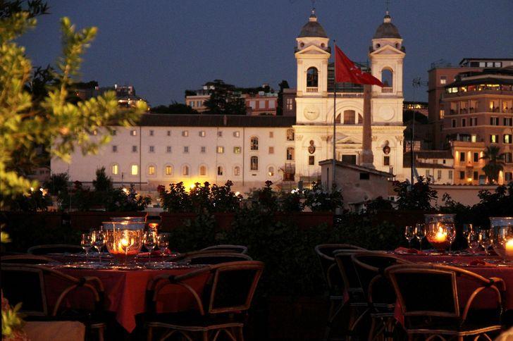 Grand Hotel Plaza foto 5
