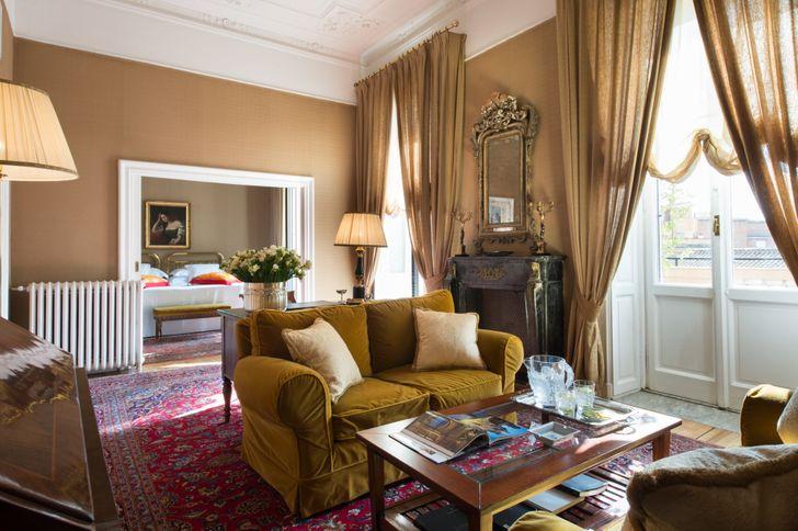Grand Hotel Plaza foto 21