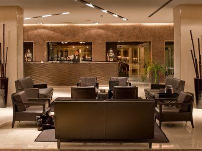 sale meeting e location eventi Cagliari - Hotel Regina Margherita
