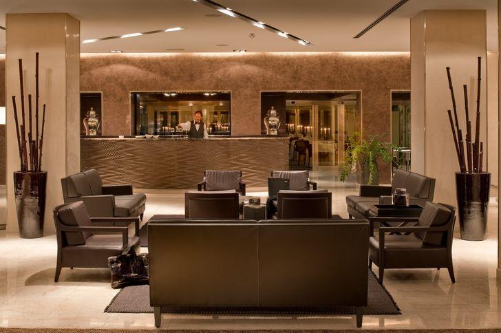 Hotel Regina Margherita foto 1