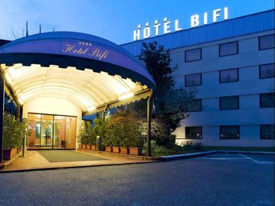sale meeting e location eventi Casalmaggiore - Hotel Bifi