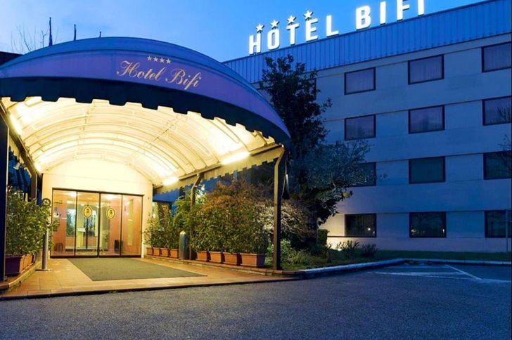 Hotel Bifi foto 1