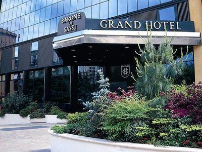 sale meeting e location eventi Sesto San Giovanni - Grand Hotel Barone Di Sassj