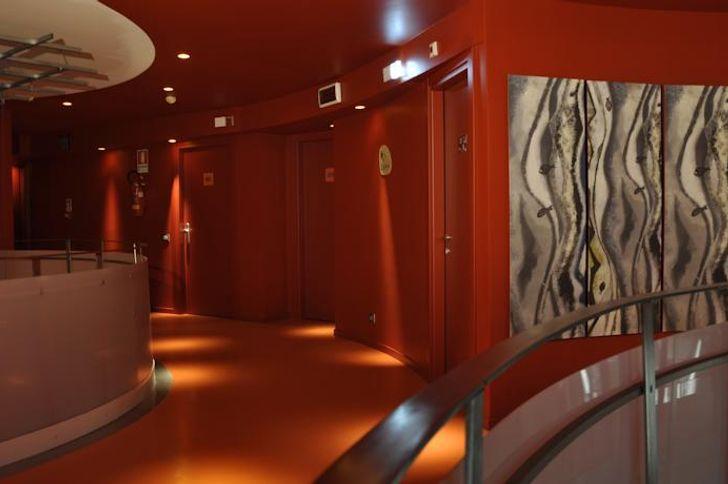 Hotel Poseidon foto 6