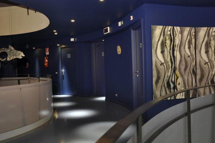Hotel Poseidon foto 7