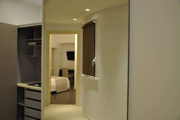 Hotel Poseidon foto 9