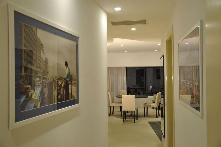 Hotel Poseidon foto 8
