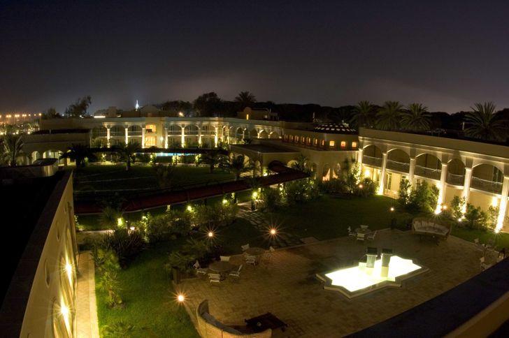 Romano Palace Luxury Hotel foto 1