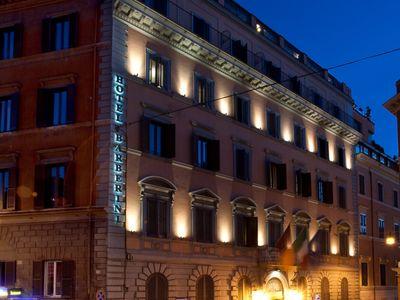 sale meeting e location eventi Roma - Hotel Barberini