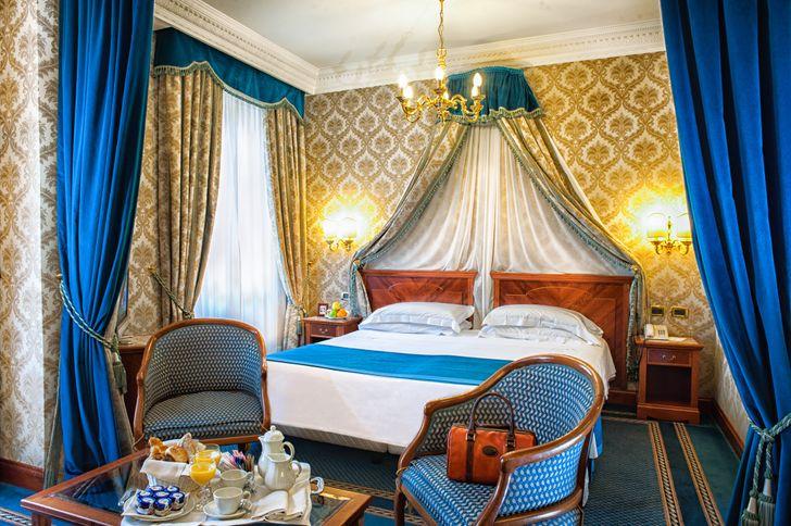 Hotel Barberini foto 6