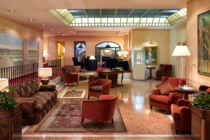 Hotel Palace Maria Luigia foto 3