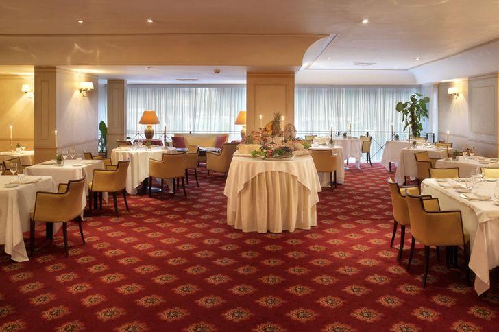 Hotel Palace Maria Luigia foto 8