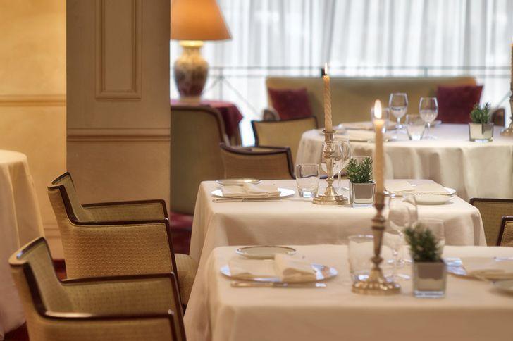 Hotel Palace Maria Luigia foto 11